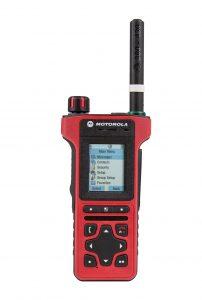Motorola MTP8500