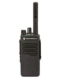 Motorola DP2000 2400