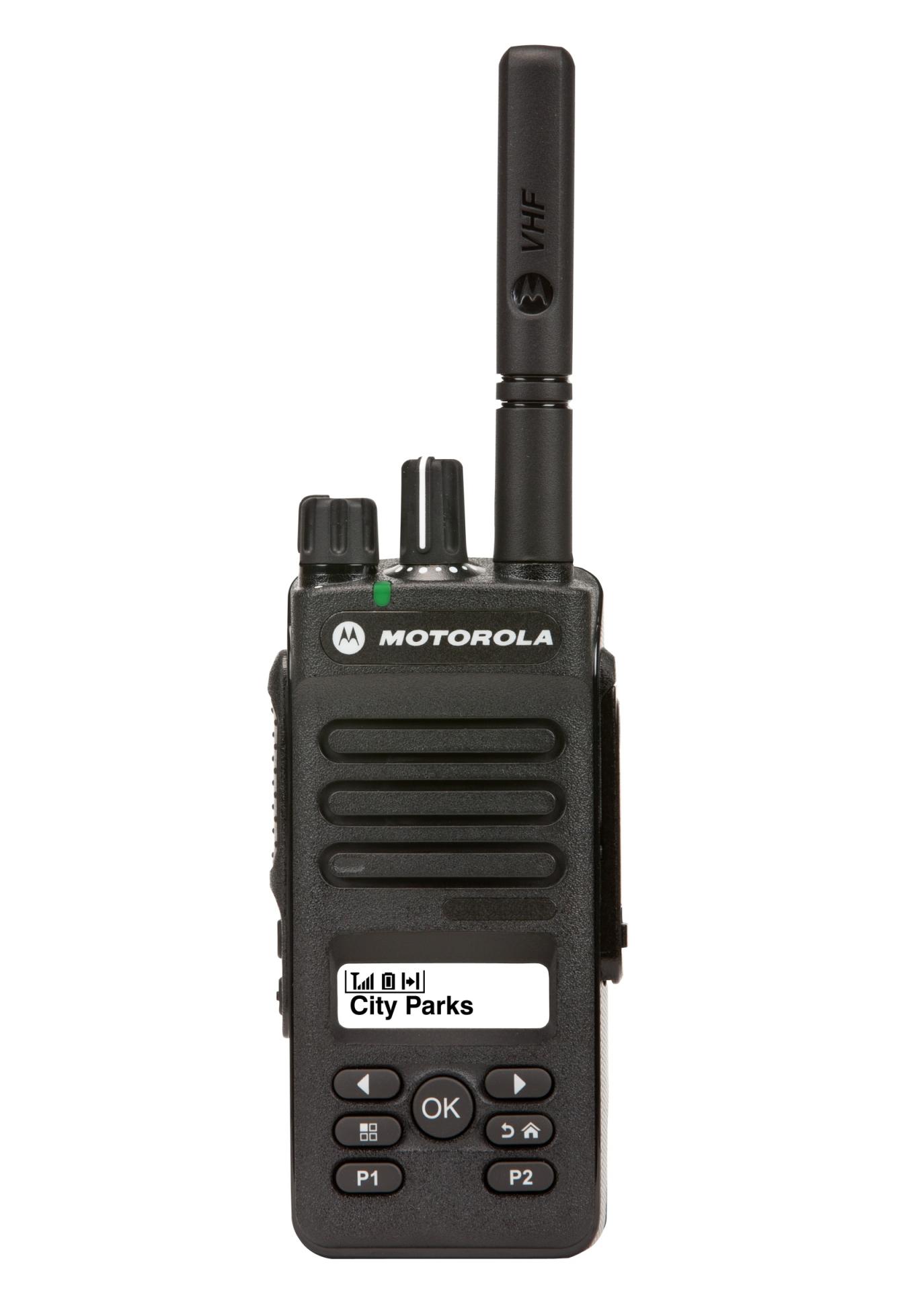 Motorola MOTOTRBO DP2600