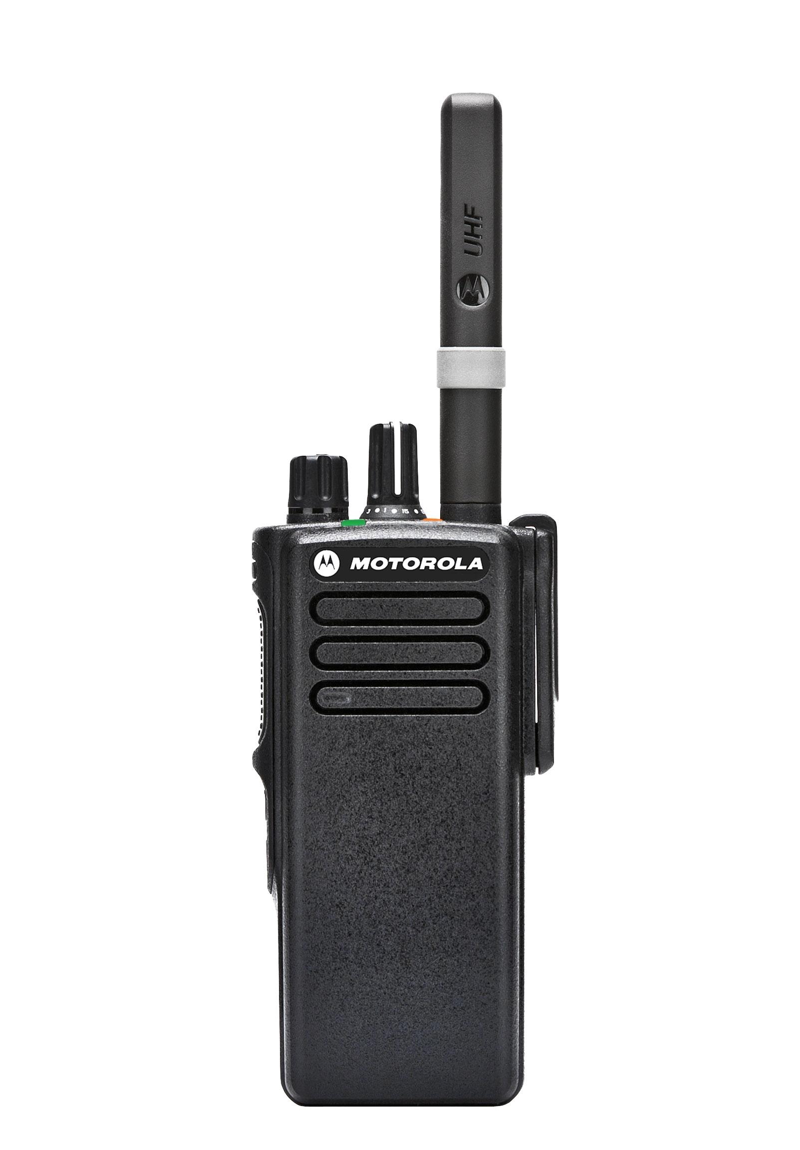 Akcesoria Motorola DP4000