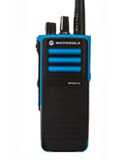 Motorola Mototrbo DP4401Ex ATEX