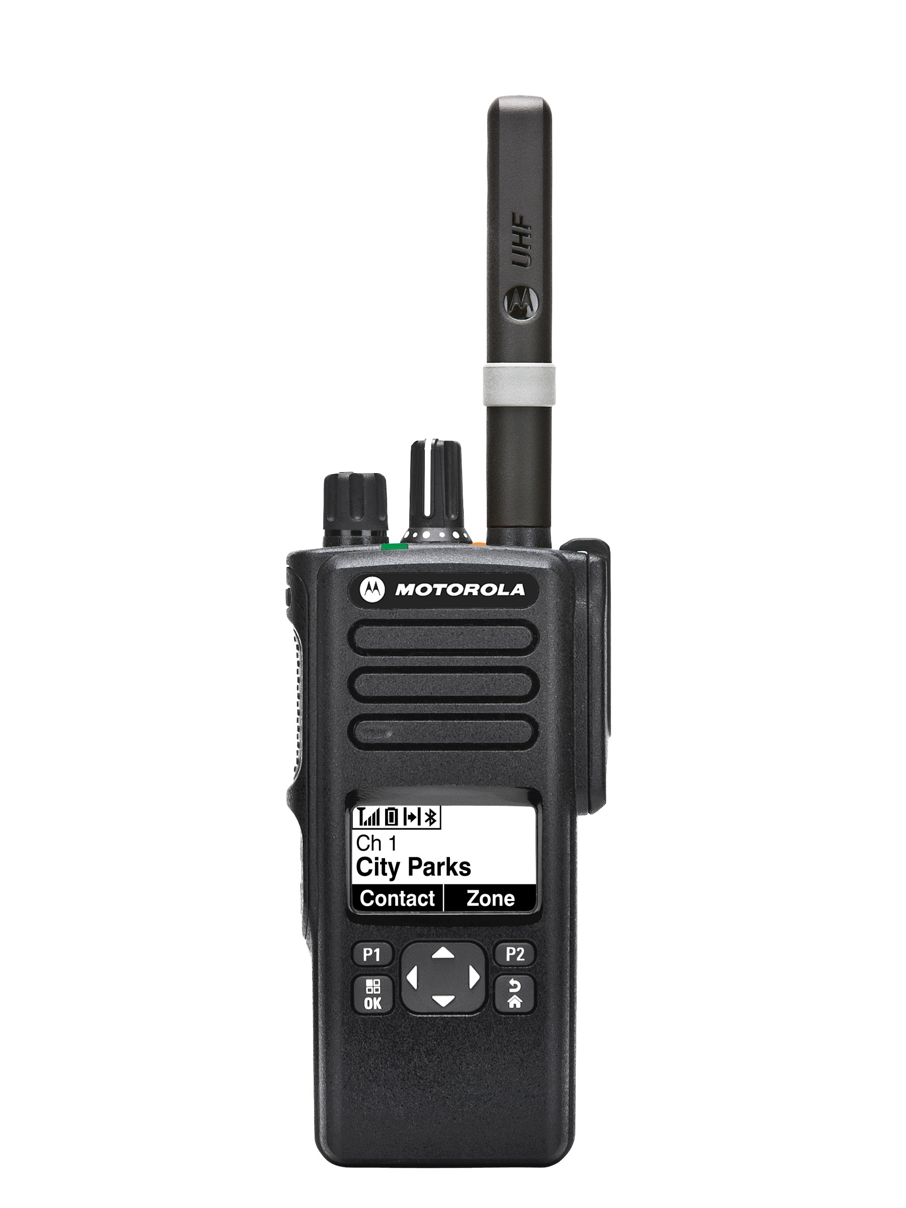 Motorola MOTOTRBO DP4600