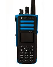 Motorola MOTOTRBO DP4801Ex