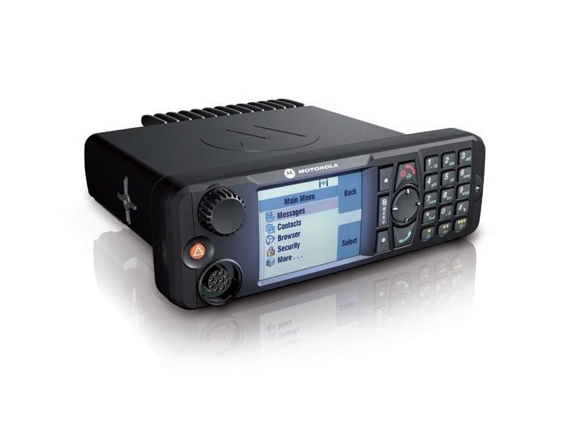 Motorola MTM5200