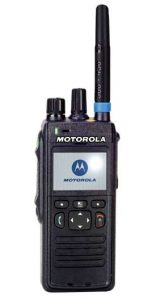 Motorola MTP3100