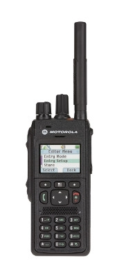 Motorola MTP3550