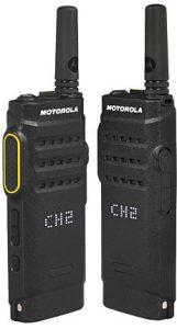 Motorola Mototrbo SL1600