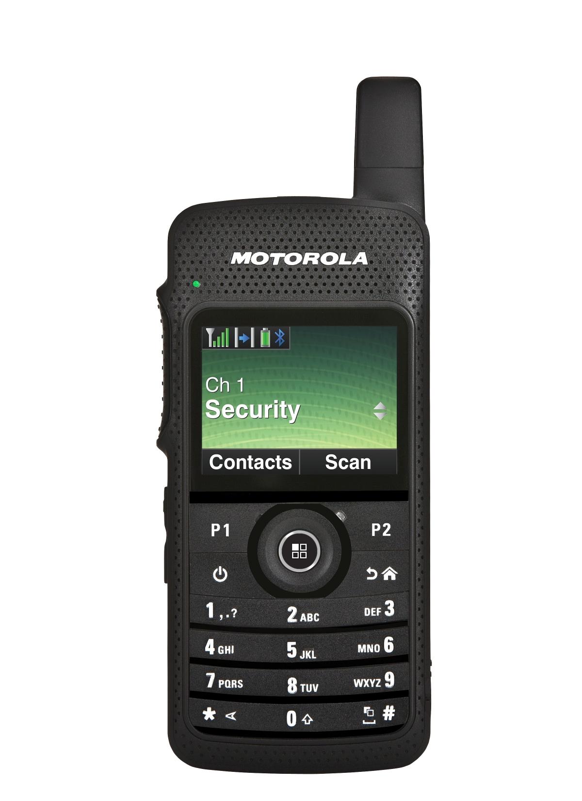 Motorola Mototrbo SL4000